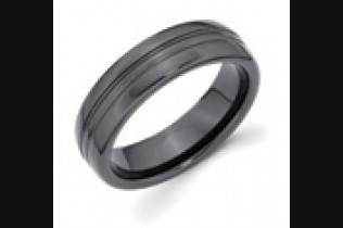 6mm ceramic band