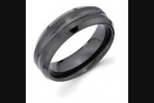 7mm ceramic band